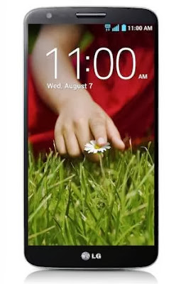 LG G2 user guide and troubleshooting