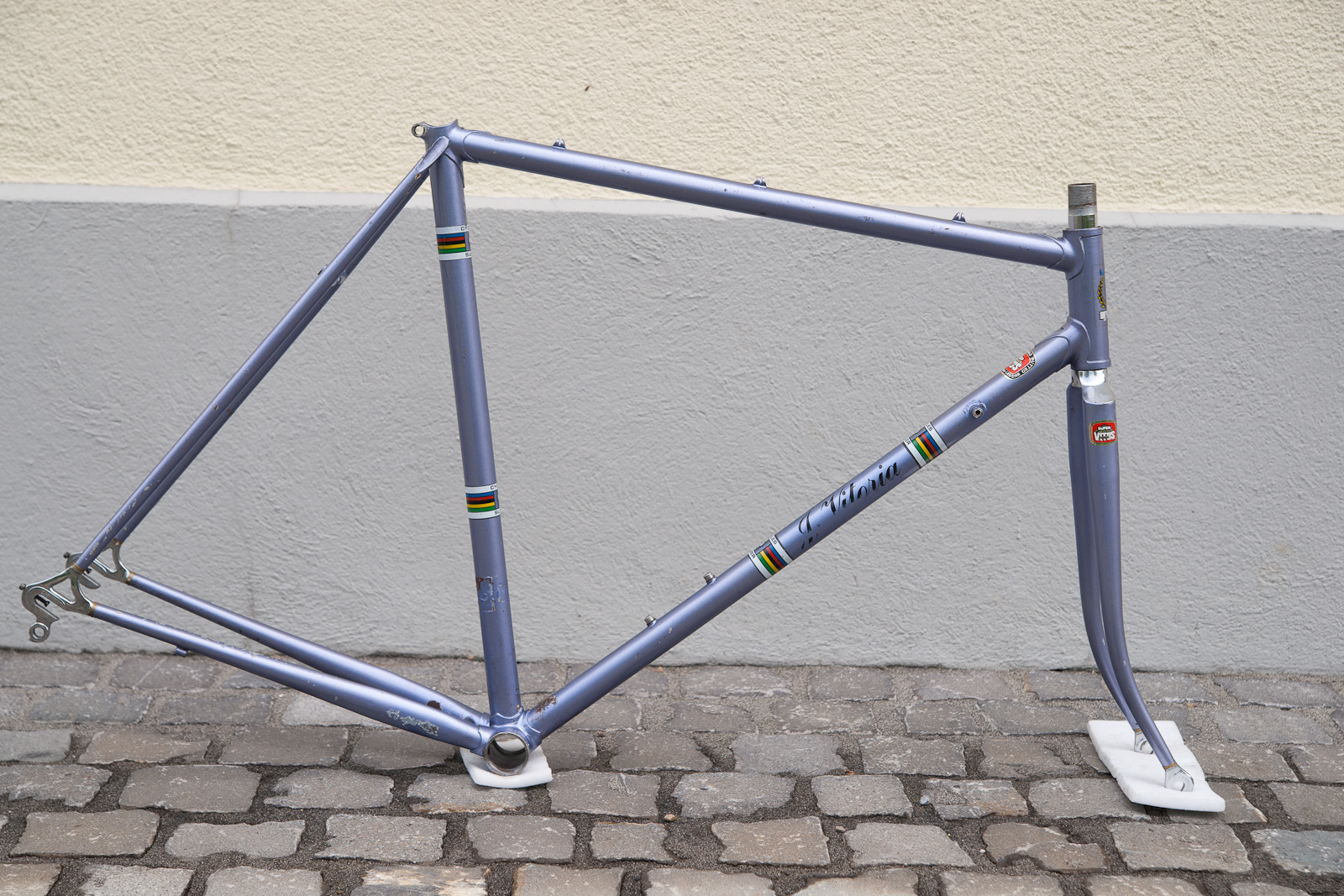 Zugzwang: Rarität aus Frankreich: J. Vitoria Vinelli Cycles, Super ...