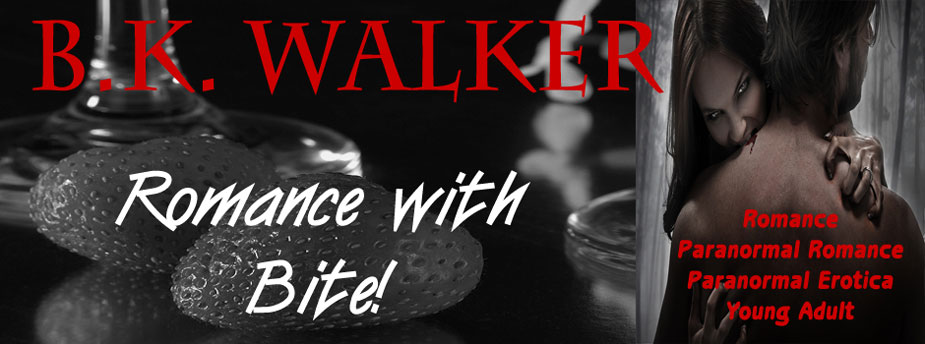 Writings & Musings of B.K. Walker