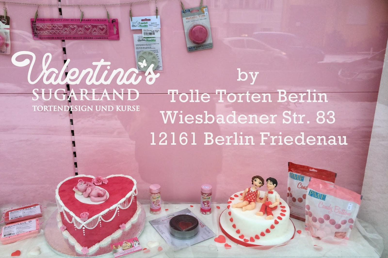 Tolle torten laden berlin