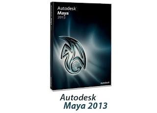 autodesk maya 2013 free download