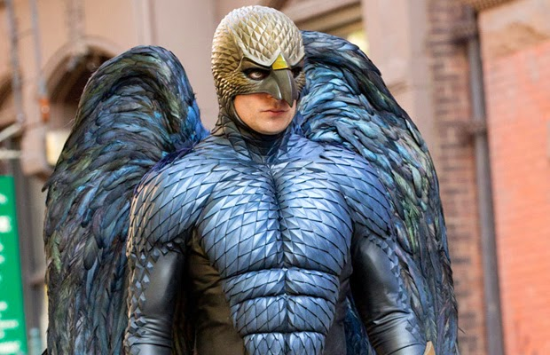 دانلود فیلم مرد پرنده ای