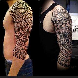Tatto Design on Tribal Tattoos Designs  Samoan Tattoos Designs