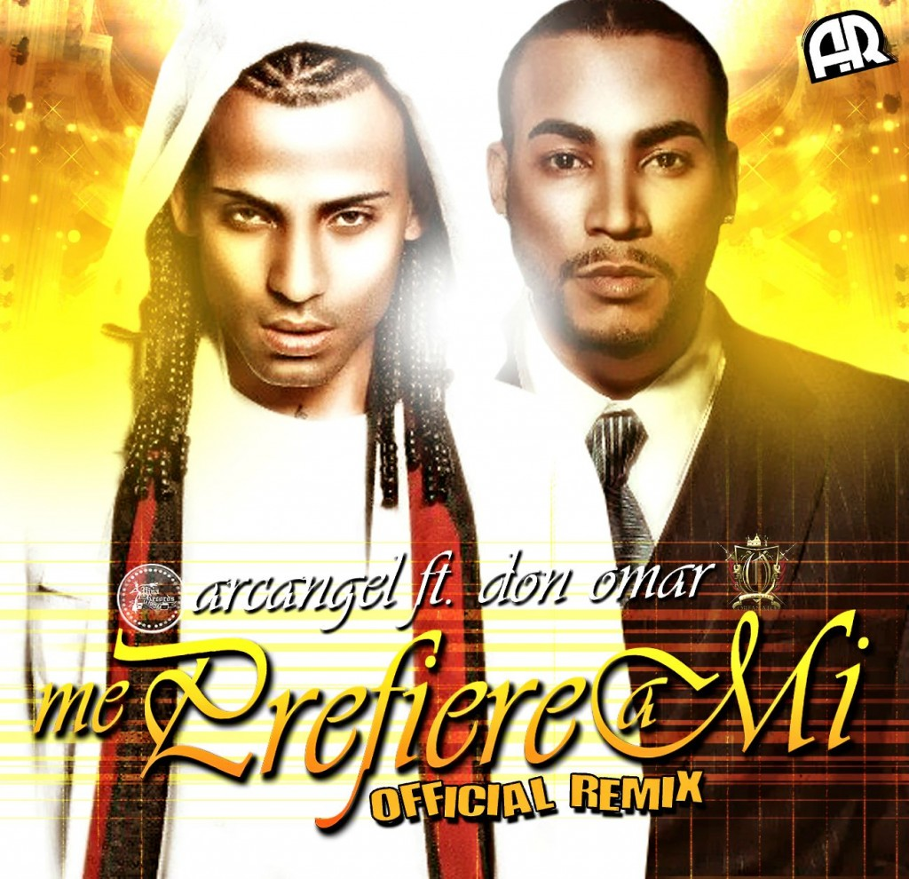 Me prefieres ami arcangel ft don omar descargar mp3