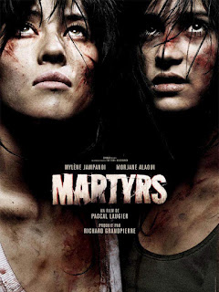 Martyrs (2008) HD