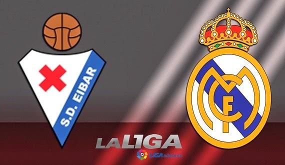 رابط بث مباشر مباراة ريال مدريد مع ايبار السبت 11/4/2015 بدون تقطيع link real madrid vs eibar