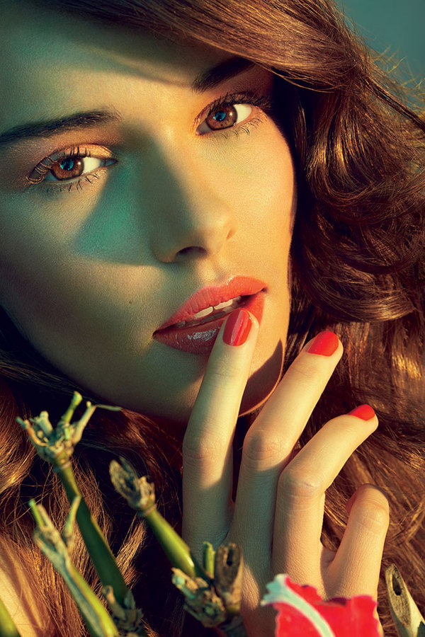 fashion portrait photography