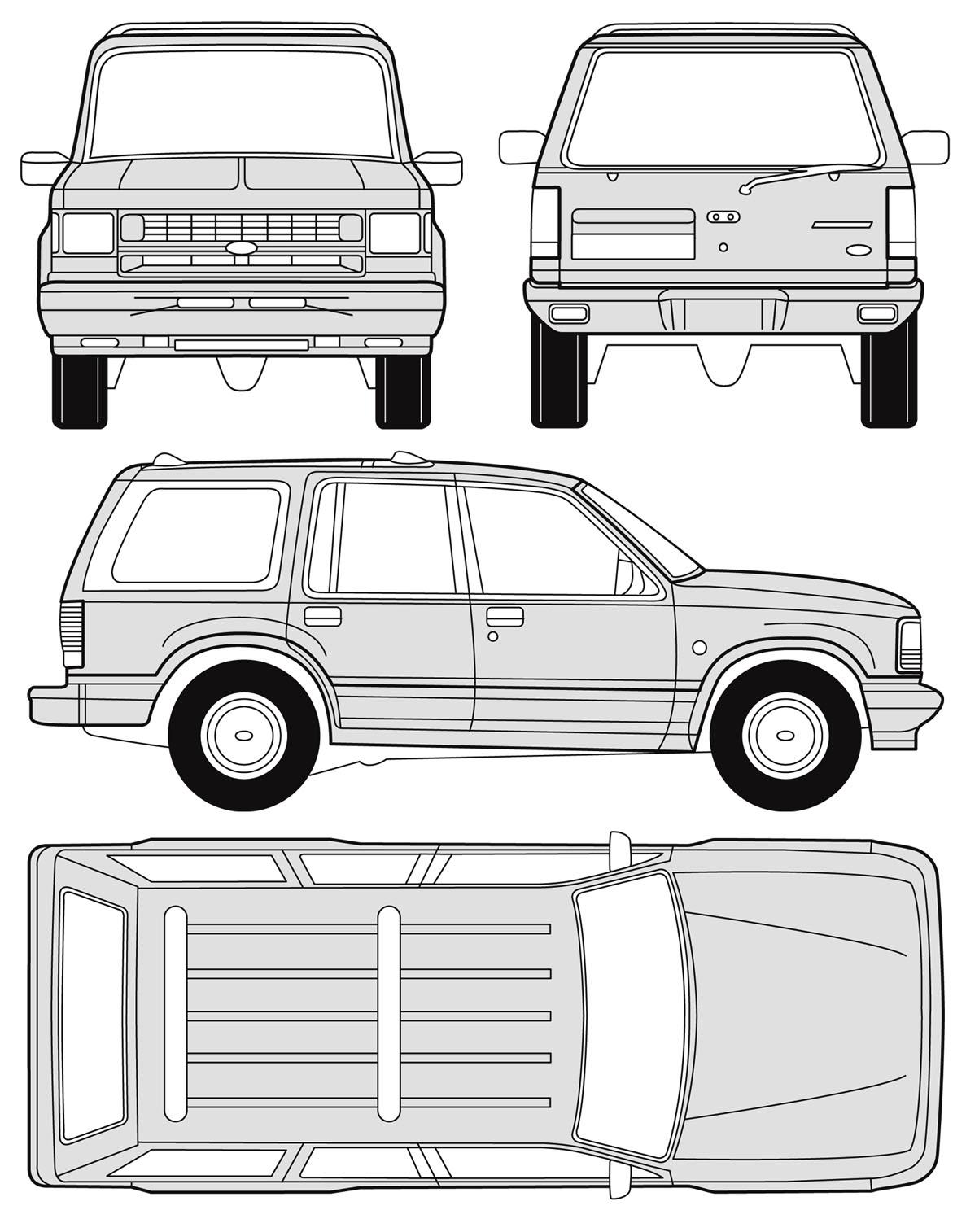Nett Drahtdiagramme Für Autos Bilder - Schaltplan Serie Circuit ...