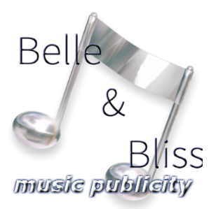 Belle & Bliss music publicity !! Like them on Facebook !!