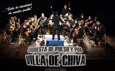 Blog Pulso y Púa Chiva