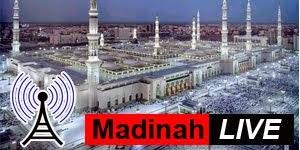 Madinah Live