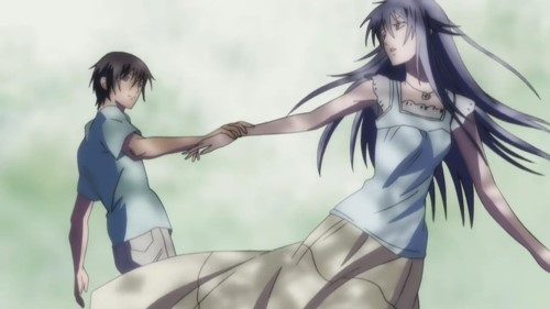 Kimi no Iru Machi BD Episode 1 - 12 [END] Subtitle Indonesia