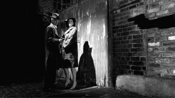 a look at the influential film movements of the 1940s film noir Study guide for the film history final was not one of the main influential film movements that we on the development of american film noir a.