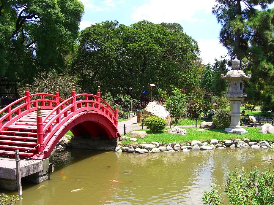 Taxi en buenos aires jardin japones buenos aires for Jardin japones horarios