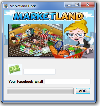 Marketland Hack