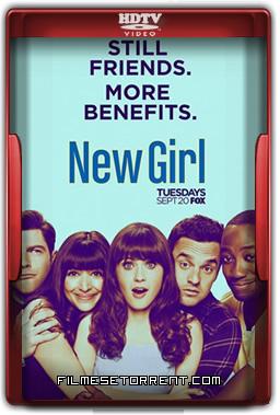 New Girl 6ª Temporada Legendado Torrent 2016 HDTV 720p 1080p Download