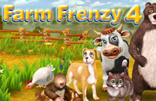 Farm Frenzy 4 PC Games