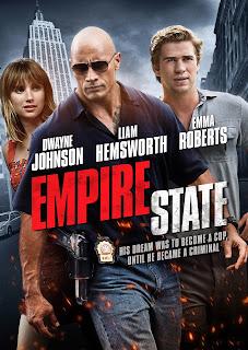 Ver Empire State / El Robo Mas Grande de la Historia (2013) Online