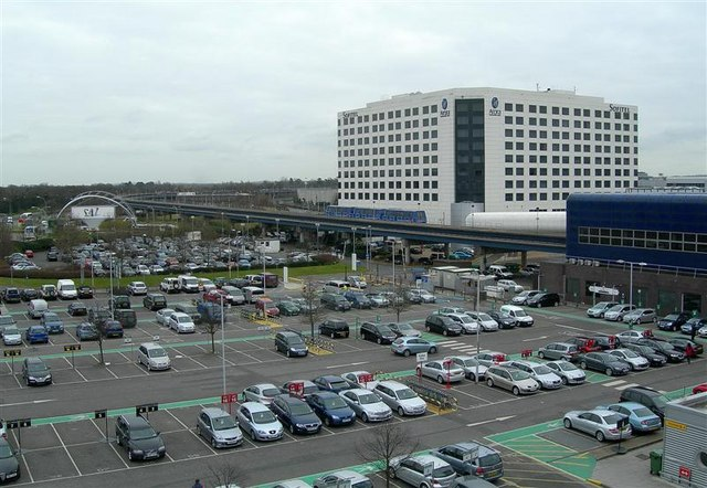 Car Parking At Gatwick Airport Cheap