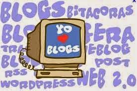 Blogs temáticos de alumnos de 1º Bach. J 2014-2015