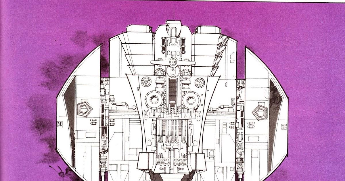 Starlogged geek media again 1978 cylon raider blueprints starlogged geek media again 1978 cylon raider blueprints battlestar galactica malvernweather Images