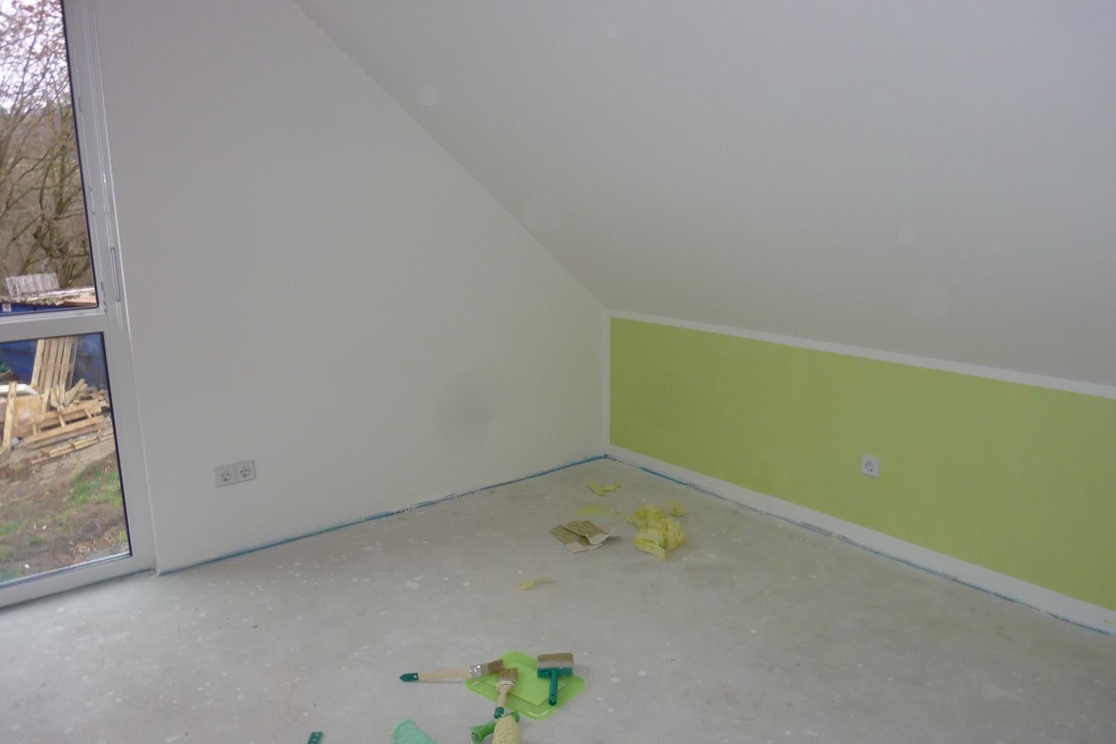 bauen mit danwood glatthaar bautagebuch aus der eifel jetzt kommt farbe ins spiel. Black Bedroom Furniture Sets. Home Design Ideas
