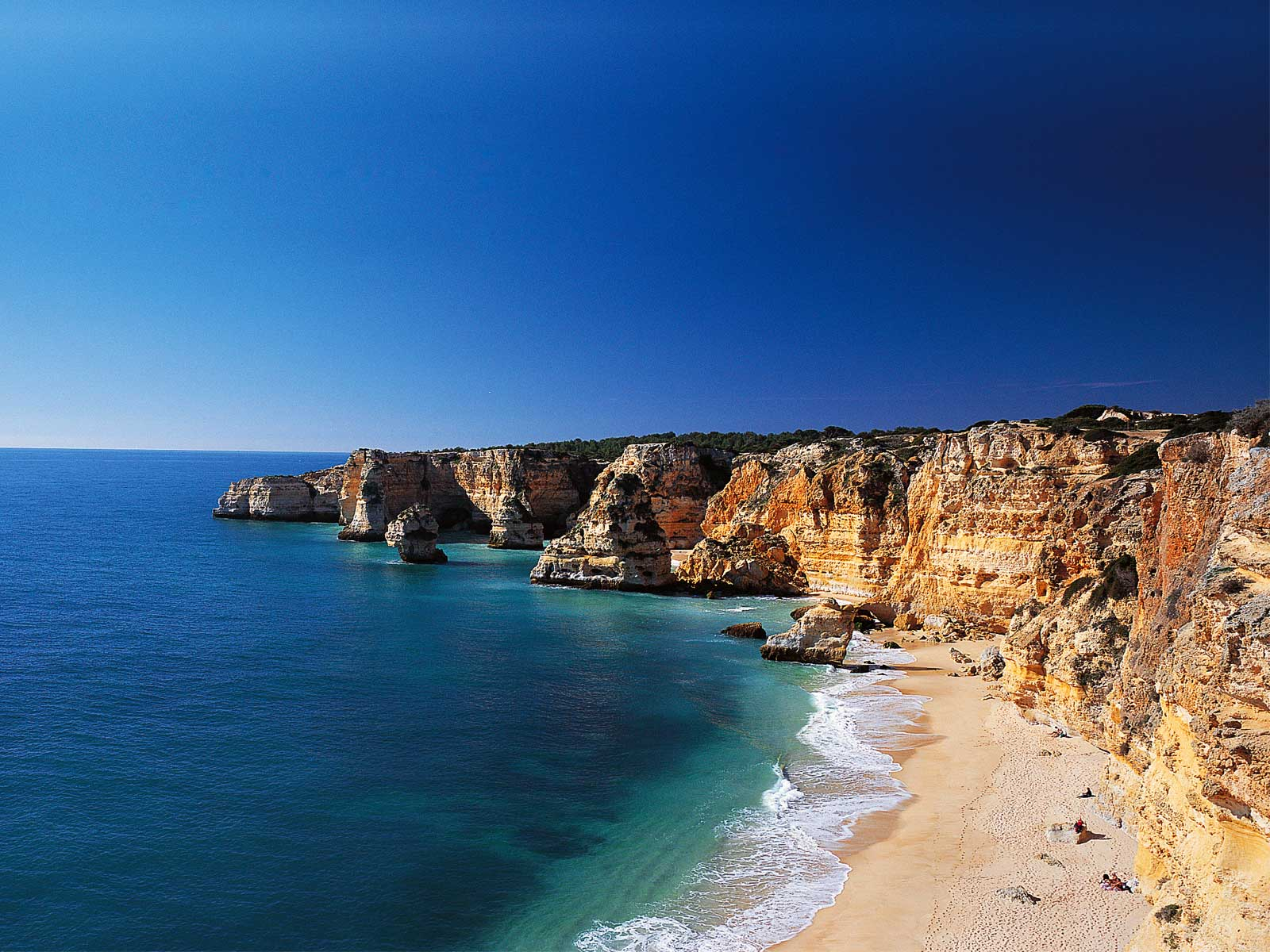 Faro Portugal  city images : algarve portugal via enjoy your holiday altente portugal via the cool ...