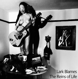 Lark Blames 'The Reins of Life' CD