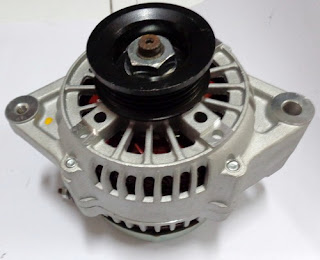 Alternator Assy Suzuki ESTEEM 1600CC