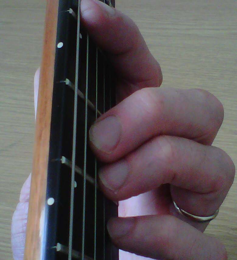 A New Guitar Chord Every Day Bsus4 Guitar Chord
