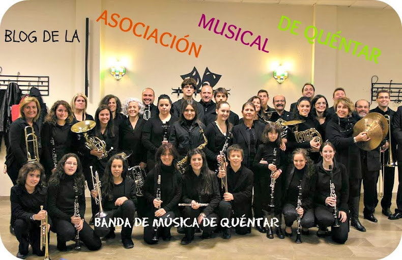 ASOCIACION MUSICAL DE QUENTAR (GRANADA)