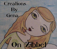 My online store on Zibbet
