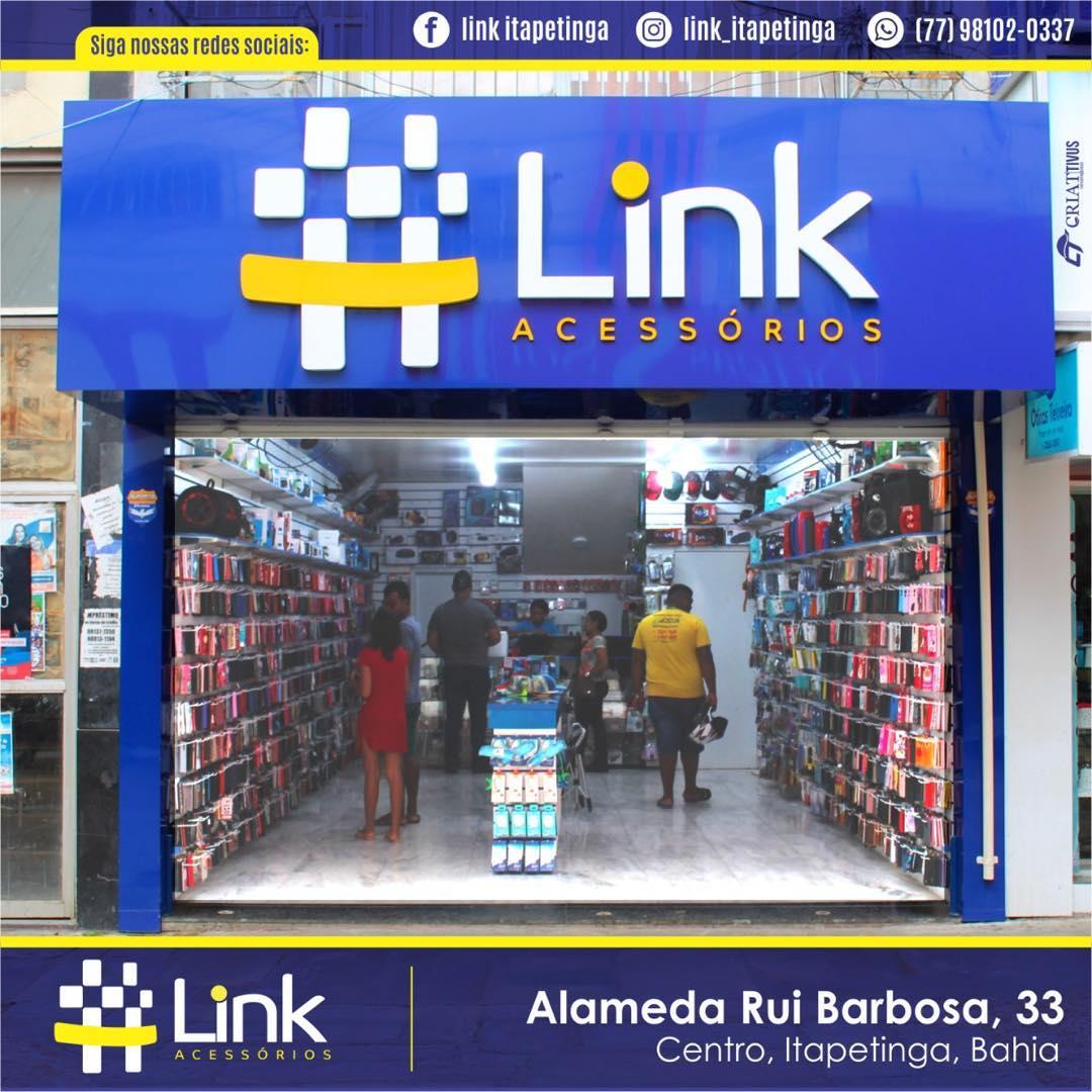 LINK ACESSÓRIOS
