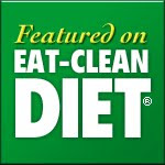 Featured on The Eat Clean Diet