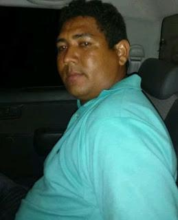 Assaltante é executado com sete tiros em Milagres MA