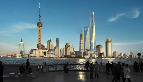 THE WORLD TALLEST BUILDING I