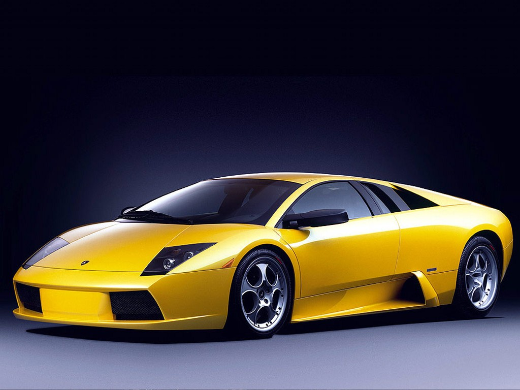 Utah Truck Driver Wins Lamborghini Murcielago, Crashes It Within Hours