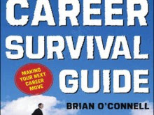 The Career Survival Guide – Making Your Next Career Move by Brian O'Connell