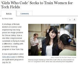 Faire tomber les barrières de genre dans les carrières scientifiques et technologiques