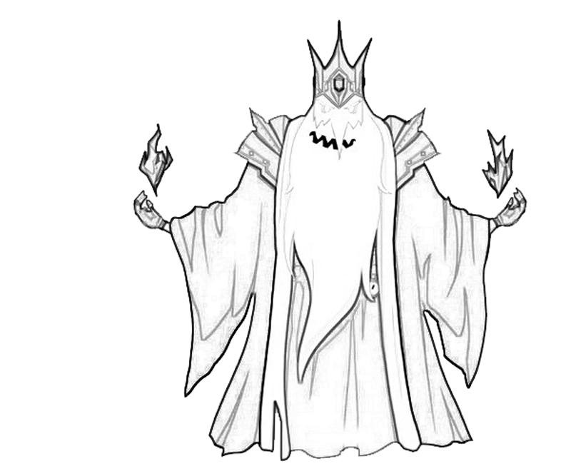 ice-king-power-coloring-pages