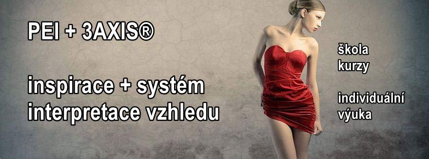 ŠKOLA PEI 3AXIS®
