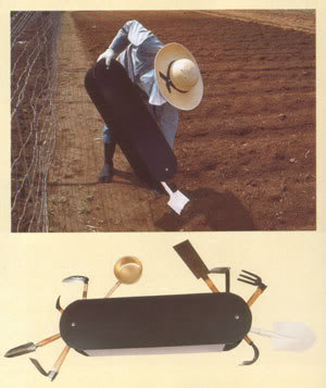 farmer tool