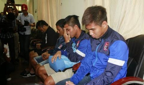 Bi kịch của bóng đá Đồng Nai