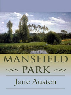 Read Mansfield Park online free