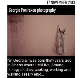 http://www.living-postcards.com/category/art-life/georgia-ponirakou-photography#.Uok2VSczerl