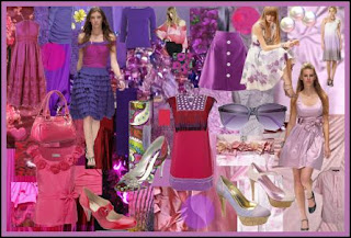 Fashion Zodiak 2014