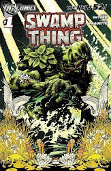 Buy Swamp Thing #1