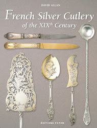 I buy and sell, and advise  on the purchase of silver,  silver cutlery for the table, as well as