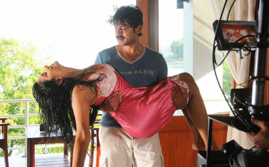 Vimala Raman Hot Love Making Scene Gayyam 2