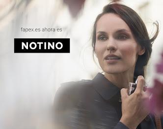 Entra en Notino ♥